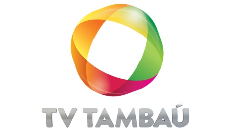 Logo TV Tambaú